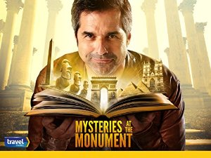 Mysteries At The Monument: Season 4