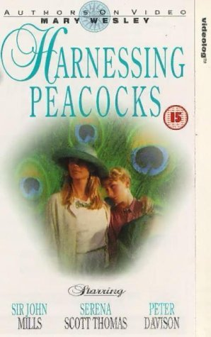 Harnessing Peacocks