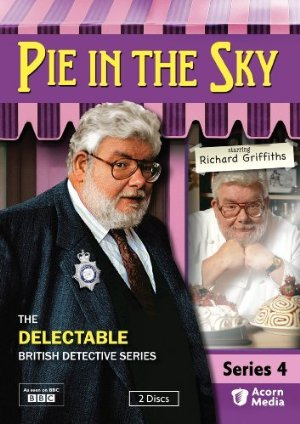 Pie In The Sky: Season 4