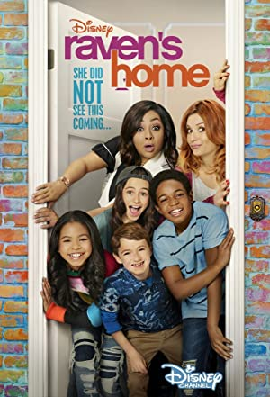 Raven's Home: Season 3