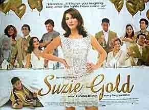 Suzie Gold