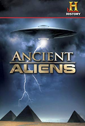 Ancient Aliens: Season 15