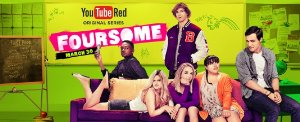 Foursome: Season 2