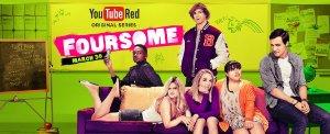 Foursome: Season 1