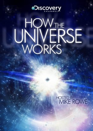 How The Universe Works: Season 5