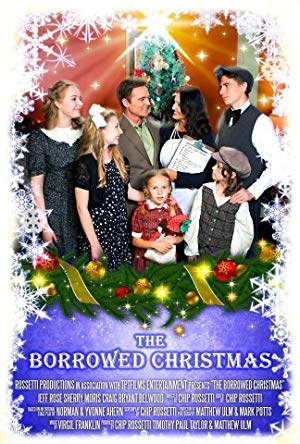 The Borrowed Christmas