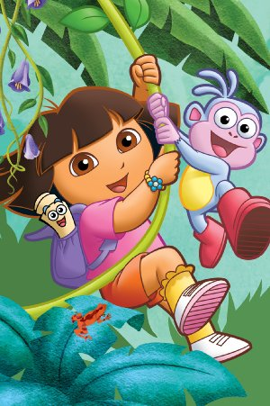 Dora The Explorer: Season 5