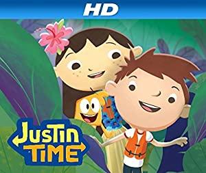 Justin Time: Season 3