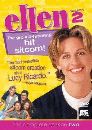 Ellen: Season 2