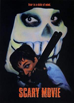Scary Movie 1991