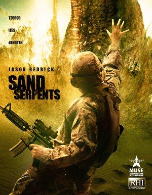 Sand Serpents