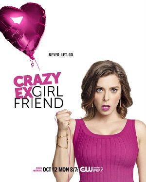 Crazy Ex-girlfriend: Season 2