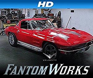 Fantomworks: Season 5