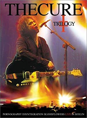 The Cure: Trilogy