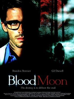 Blood Moon (2012)
