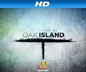 The Curse Of Oak Island: Season 5