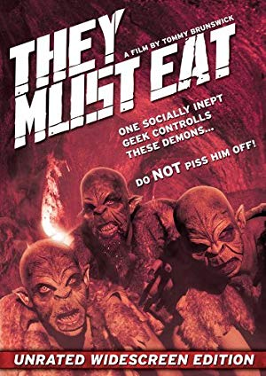 They Must Eat