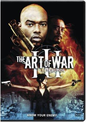The Art Of War 3: Retribution