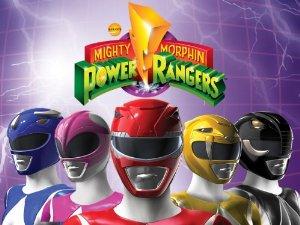 Mighty Morphin Power Rangers: Season 24