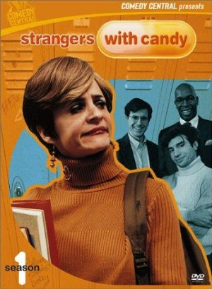 Strangers With Candy: Season 2