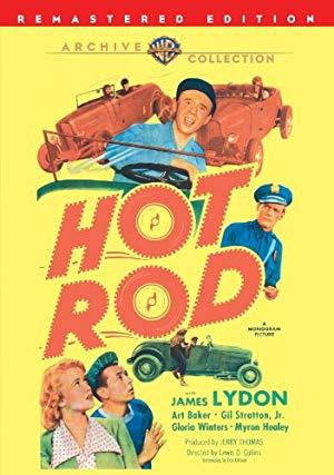 Hot Rod