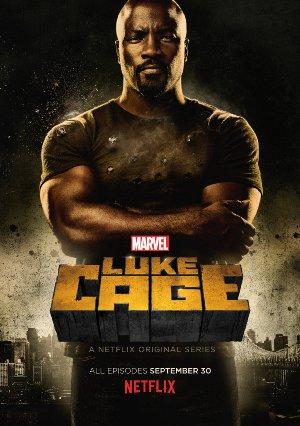 Luke Cage: Season 2
