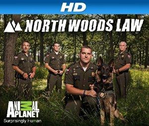 North Woods Law: Season 6