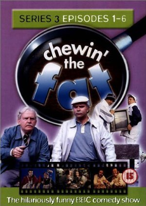 Chewin' The Fat: Season 4