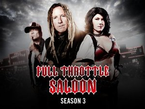 Full Throttle Saloon: Season 6