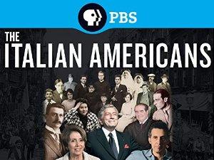 The Italian Americans: Season 1