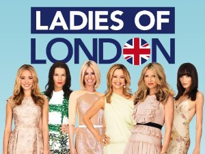 Ladies Of London: Season 3