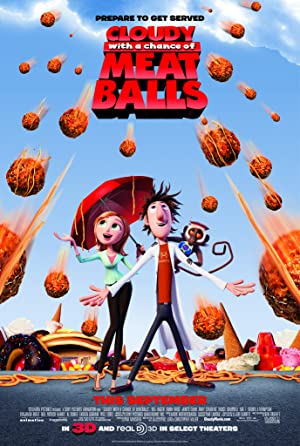 Cloudy With A Chance Of Meatballs (tv Series): Season 2