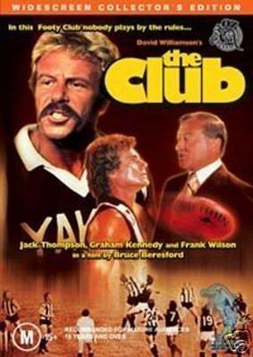 The Club 1980