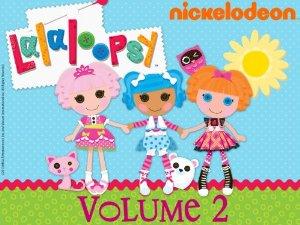 Lalaloopsy: Season 1