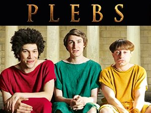 Plebs: Season 3