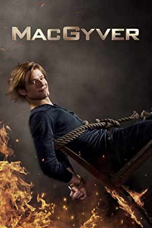 Macgyver (2016): Season 5