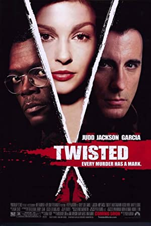 Twisted 2004