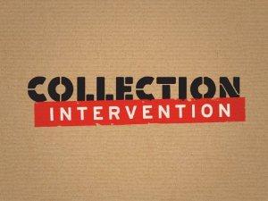 Collection Intervention: Season 1