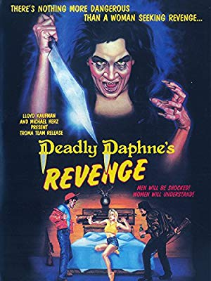 Deadly Daphne's Revenge