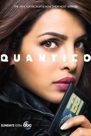 Quantico: Season 2