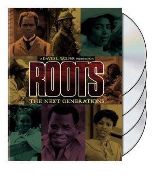 Roots: The Next Generations: Season 1