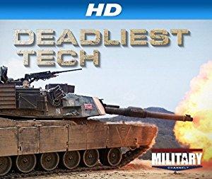 Deadliest Tech: Season 1