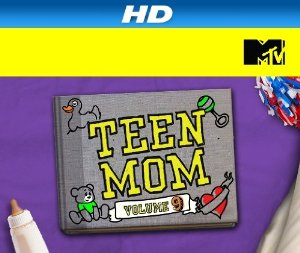 Teen Mom 2: Season 8
