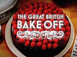 The Great British Bake Off: Season 8