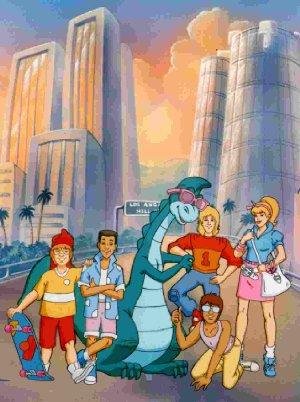 Denver, The Last Dinosaur: Season 1