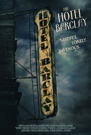 The Hotel Barclay: Season 1