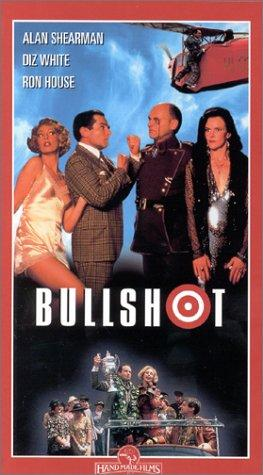 Bullshot Crummond