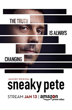 Sneaky Pete: Season 2