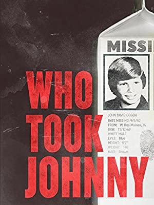Who Took Johnny