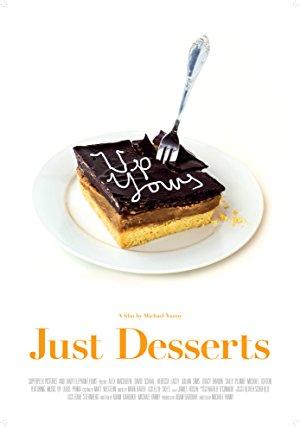 Just Desserts 2015